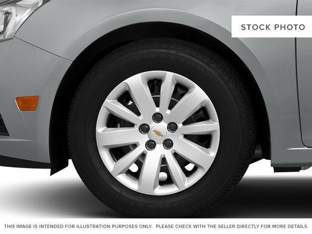 2014 Chevrolet Cruze 1LT (Stk: 205077) in Lethbridge - Image 2 of 12