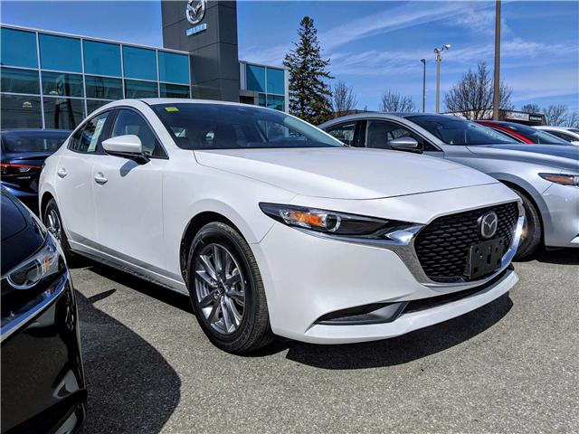 2019 Mazda Mazda3 GS (Stk: K7612) in Peterborough - Image 1 of 1