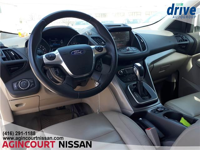 2013 Ford Escape SE (Stk: KC793335A) in Scarborough - Image 2 of 20