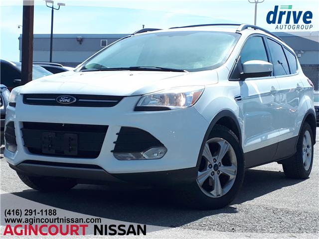 2013 Ford Escape SE (Stk: KC793335A) in Scarborough - Image 1 of 20
