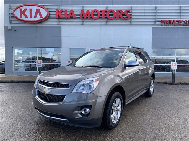 2012 Chevrolet Equinox LTZ (Stk: 39014A) in Prince Albert - Image 1 of 14