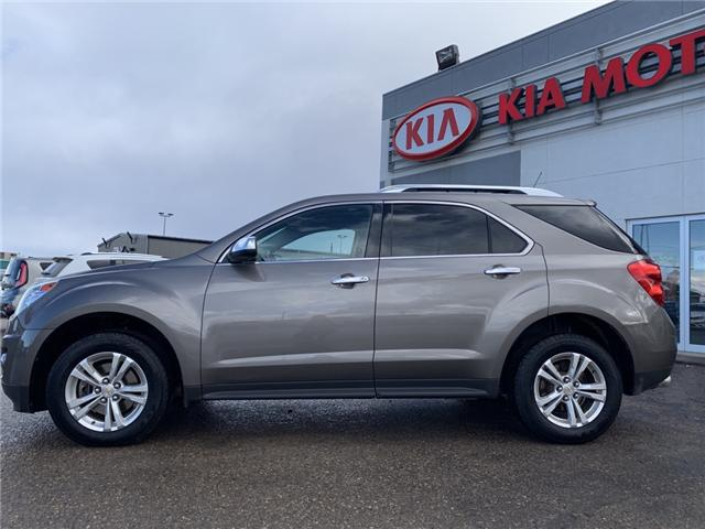 2012 Chevrolet Equinox LTZ (Stk: 39014A) in Prince Albert - Image 2 of 14
