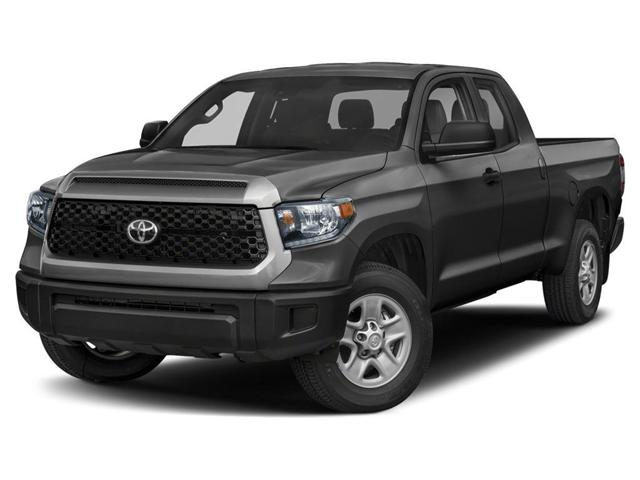 2019 Toyota Tundra SR5 Plus 5.7L V8 (Stk: D9047) in Peterborough - Image 1 of 9