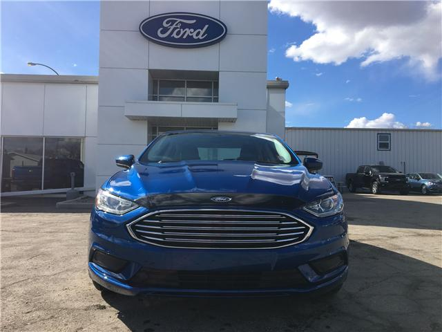 2017 Ford Fusion SE (Stk: 8U066) in Wilkie - Image 17 of 22