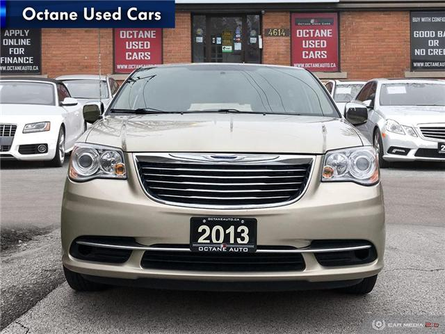 2013 Chrysler Town & Country Limited (Stk: ) in Scarborough - Image 2 of 24