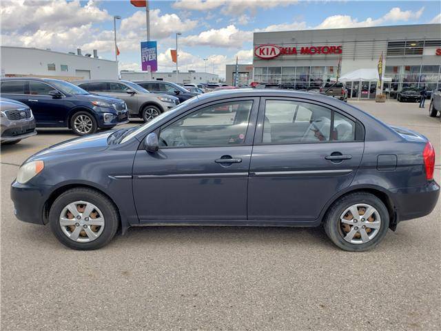 2009 Hyundai Accent L (Stk: 38417A) in Saskatoon - Image 21 of 23