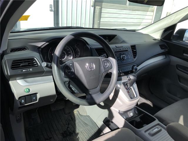 2014 Honda CR-V LX (Stk: 14824) in Fort Macleod - Image 12 of 19
