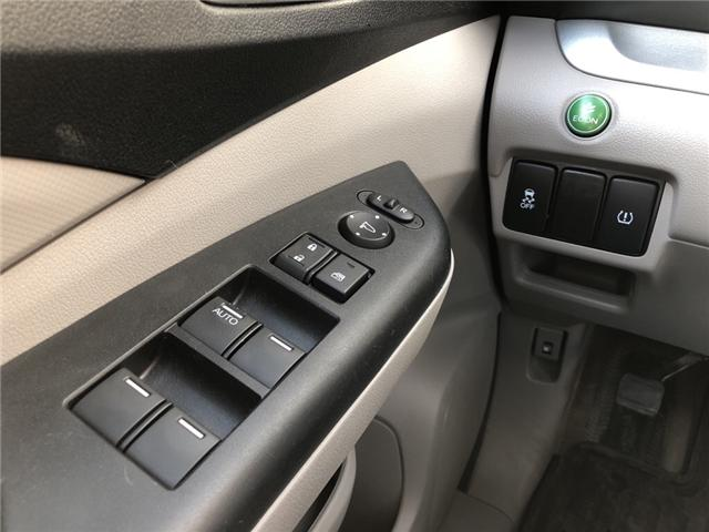 2014 Honda CR-V LX (Stk: 14824) in Fort Macleod - Image 13 of 19