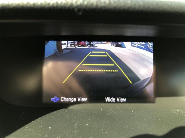 2014 Honda CR-V LX (Stk: 14824) in Fort Macleod - Image 17 of 19