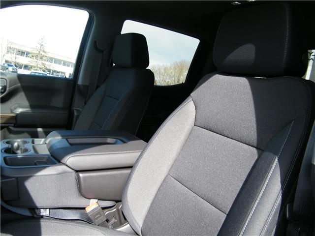 2019 Chevrolet Silverado 1500 LT Trail Boss (Stk: 57386) in Barrhead - Image 9 of 19