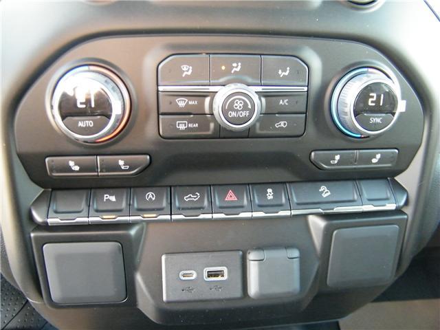 2019 Chevrolet Silverado 1500 LT Trail Boss (Stk: 57386) in Barrhead - Image 13 of 19