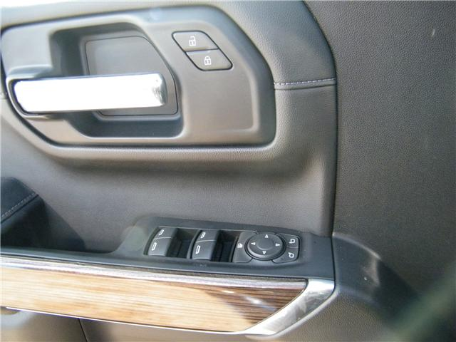 2019 Chevrolet Silverado 1500 LT Trail Boss (Stk: 57386) in Barrhead - Image 16 of 19