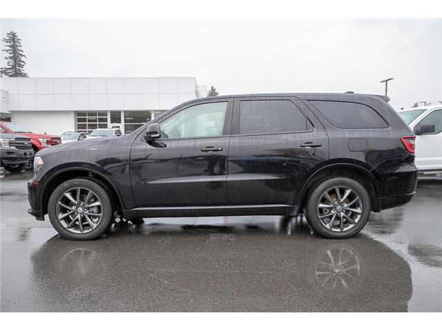 2018 Dodge Durango GT (Stk: P5114) in Vancouver - Image 4 of 30