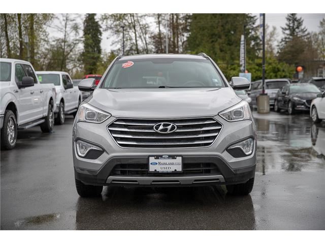 2015 Hyundai Santa Fe XL Base (Stk: P3115) in Surrey - Image 2 of 30
