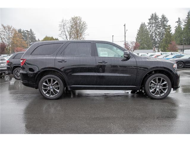 2018 Dodge Durango GT (Stk: P5114) in Vancouver - Image 8 of 30