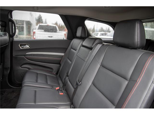 2018 Dodge Durango GT (Stk: P5114) in Vancouver - Image 15 of 30