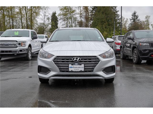 2018 Hyundai Accent GL (Stk: P5767) in Surrey - Image 2 of 30