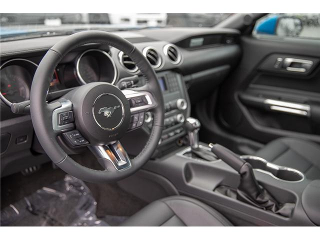 2019 Ford Mustang EcoBoost (Stk: 9MU5161) in Surrey - Image 15 of 25