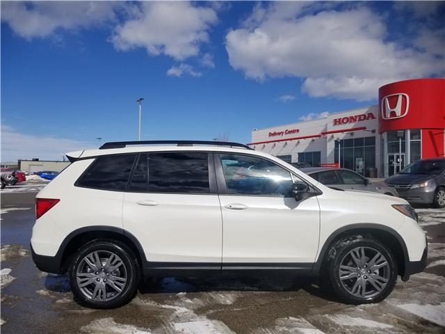 2019 Honda Passport Touring (Stk: 2190748) in Calgary - Image 2 of 10