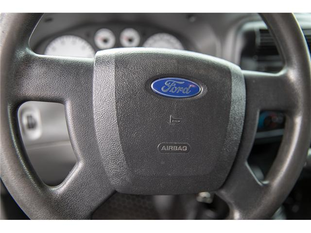 2008 Ford Ranger  (Stk: K412788A) in Surrey - Image 13 of 17