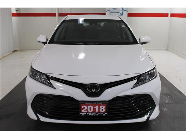 2018 Toyota Camry L (Stk: 297876S) in Markham - Image 3 of 24