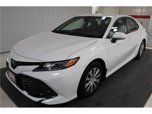 2018 Toyota Camry L (Stk: 297876S) in Markham - Image 4 of 24