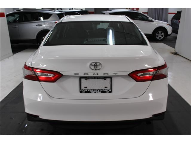 2018 Toyota Camry L (Stk: 297876S) in Markham - Image 20 of 24