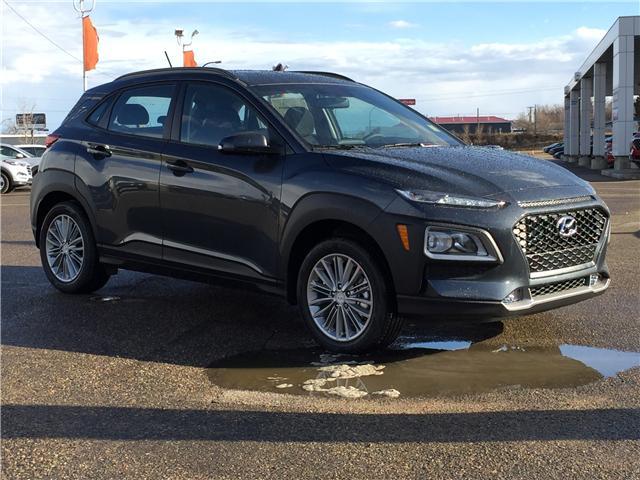 2019 Hyundai KONA 2.0L Preferred (Stk: 39178) in Saskatoon - Image 1 of 24