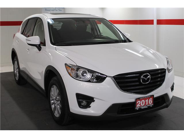 2016 Mazda CX-5 GS (Stk: 297922S) in Markham - Image 2 of 26