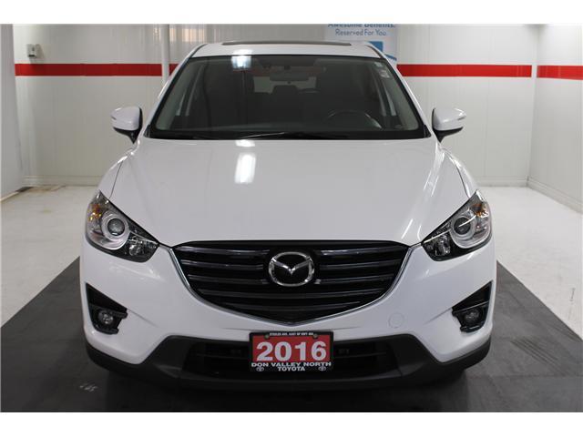 2016 Mazda CX-5 GS (Stk: 297922S) in Markham - Image 3 of 26