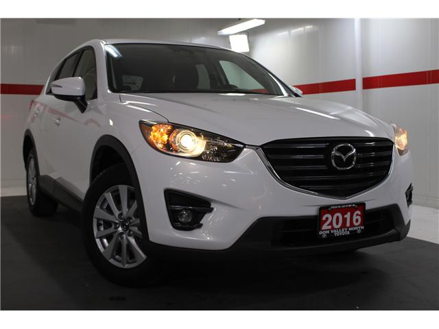 2016 Mazda CX-5 GS (Stk: 297922S) in Markham - Image 1 of 26