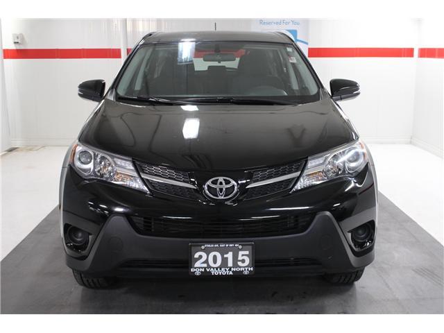 2015 Toyota RAV4 LE (Stk: 297847S) in Markham - Image 3 of 23