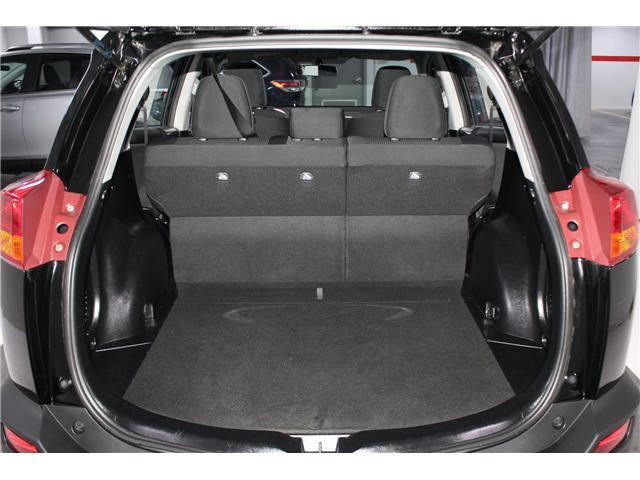 2015 Toyota RAV4 LE (Stk: 297847S) in Markham - Image 20 of 23