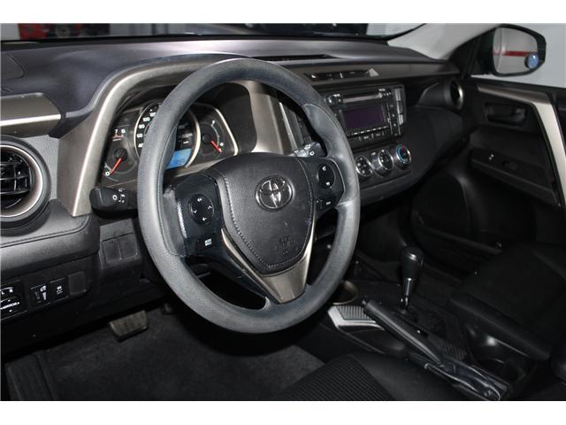 2015 Toyota RAV4 LE (Stk: 297847S) in Markham - Image 8 of 23