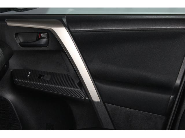 2015 Toyota RAV4 LE (Stk: 297847S) in Markham - Image 13 of 23