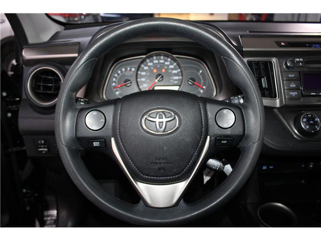 2015 Toyota RAV4 LE (Stk: 297847S) in Markham - Image 9 of 23