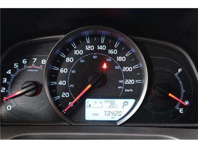 2015 Toyota RAV4 LE (Stk: 297847S) in Markham - Image 10 of 23