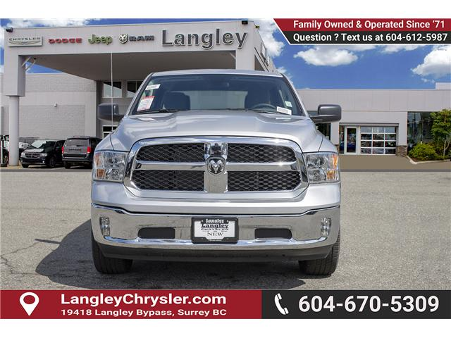 2019 RAM 1500 Classic ST (Stk: K580170) in Surrey - Image 2 of 26