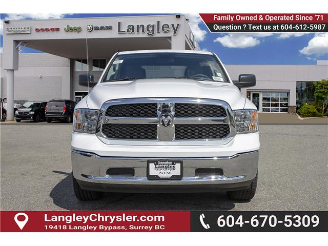 2019 RAM 1500 Classic ST (Stk: K602854) in Surrey - Image 2 of 25