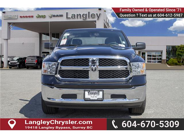 2019 RAM 1500 Classic ST (Stk: K607695) in Surrey - Image 2 of 24