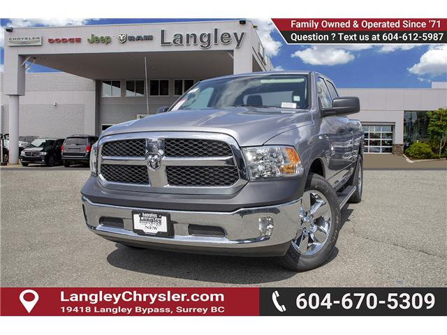 2019 RAM 1500 Classic ST (Stk: K595288) in Surrey - Image 3 of 25