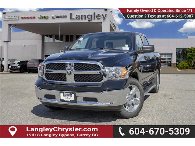 2019 RAM 1500 Classic ST (Stk: K607694) in Surrey - Image 3 of 24