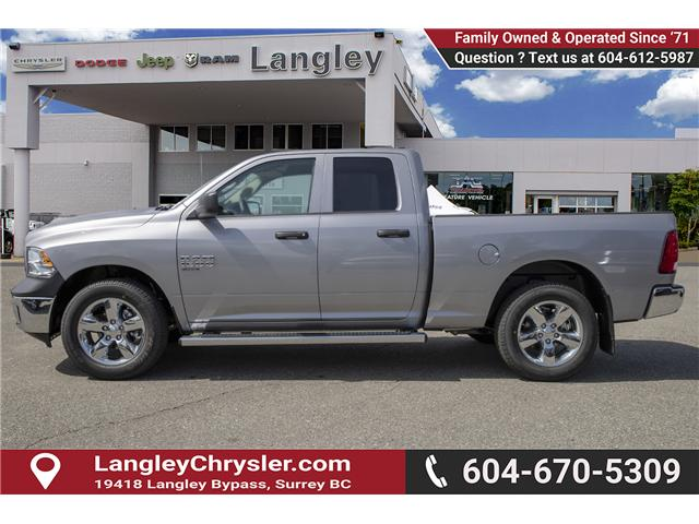 2019 RAM 1500 Classic ST (Stk: K595288) in Surrey - Image 4 of 25