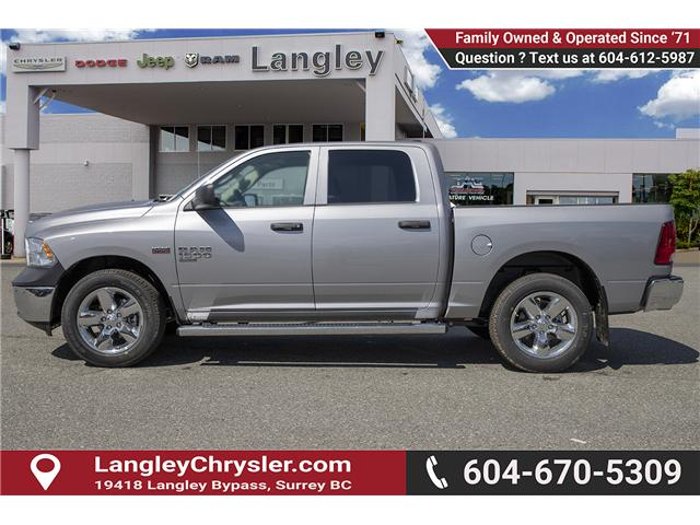 2019 RAM 1500 Classic ST (Stk: K607693) in Surrey - Image 4 of 26
