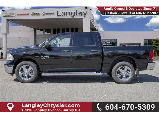 2019 RAM 1500 Classic ST (Stk: K607695) in Surrey - Image 4 of 24