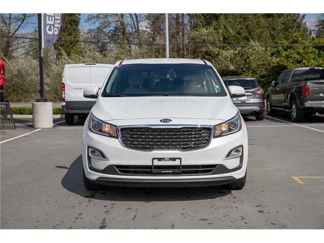 2019 Kia Sedona LX (Stk: P5735) in Surrey - Image 2 of 25