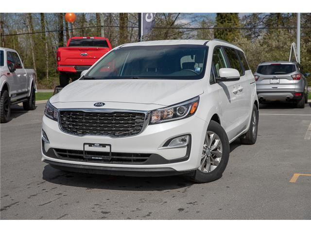 2019 Kia Sedona LX (Stk: P5735) in Surrey - Image 3 of 25