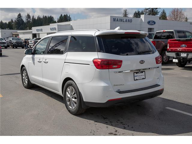 2019 Kia Sedona LX (Stk: P5735) in Surrey - Image 5 of 25
