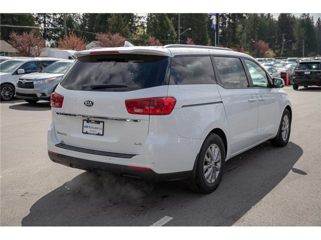 2019 Kia Sedona LX (Stk: P5735) in Surrey - Image 7 of 25