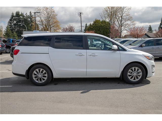 2019 Kia Sedona LX (Stk: P5735) in Surrey - Image 8 of 25